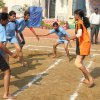 20 Feb : Day 2 - JNTUK Central Zone Games Meet for Women