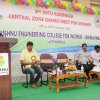 20 Feb : Valedictory - JNTUK Central Zone Games Meet for Women