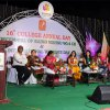08.03.2017 : 16th Annual Day & International Womens Day Celebrations