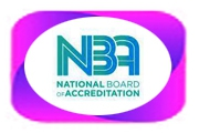 """Accredited by """"NBA"""""""